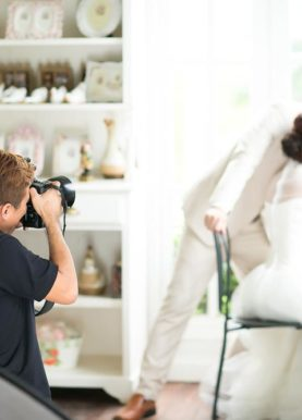 How to Find a Good Wedding Photographer