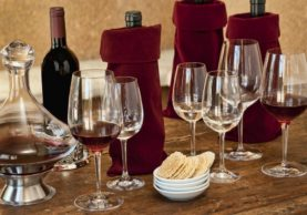 How To Pick The Perfect Wine Glasses