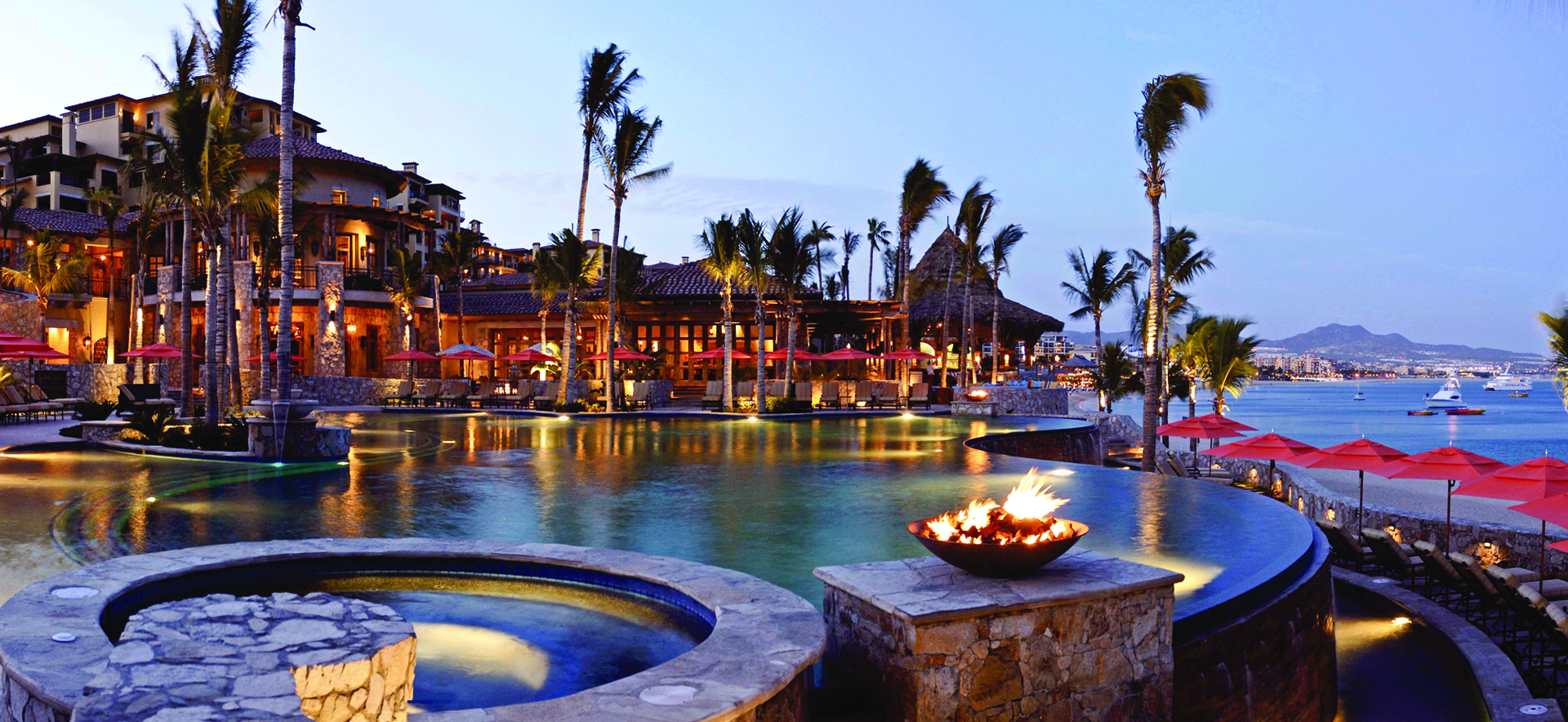 best party places in Mexico