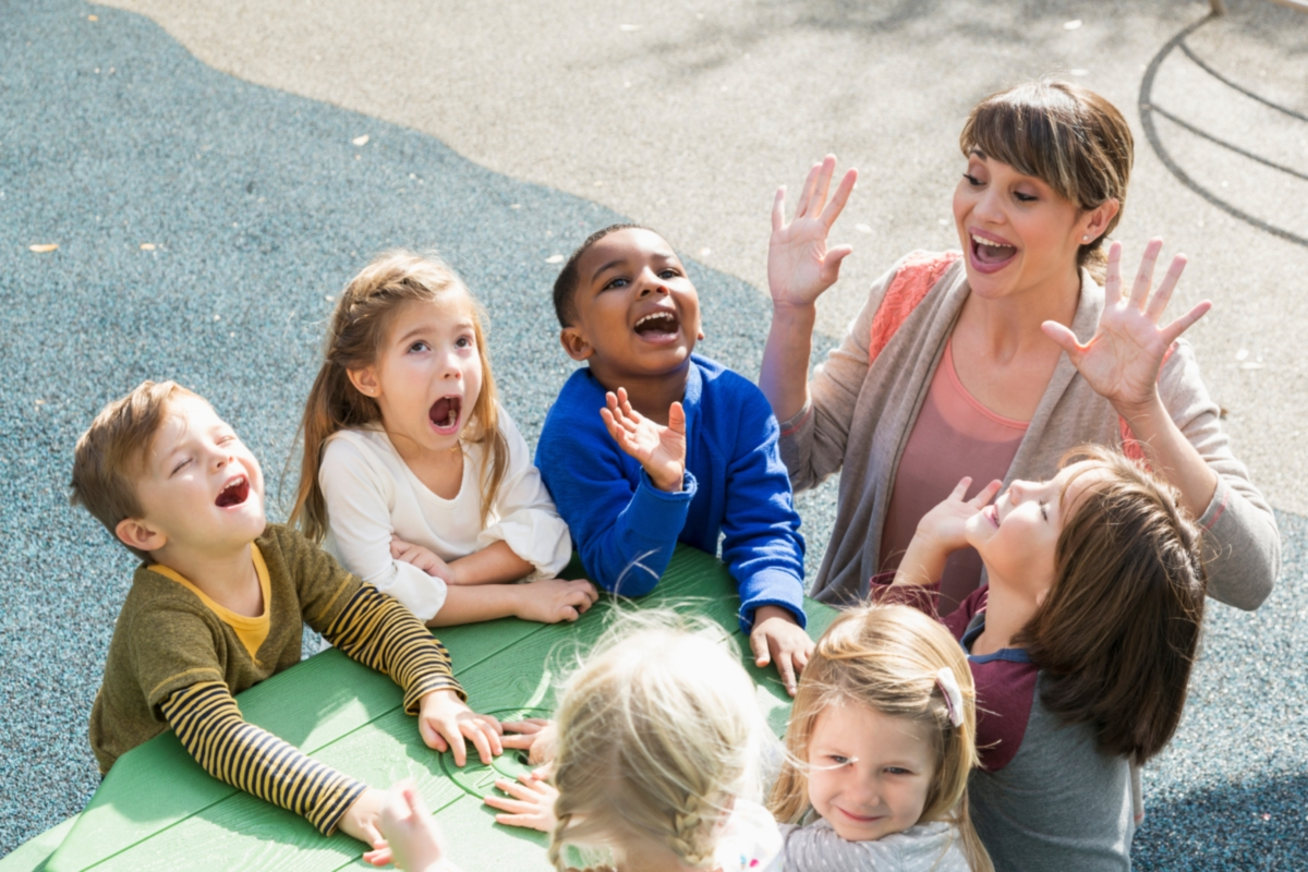 babysitting sing along