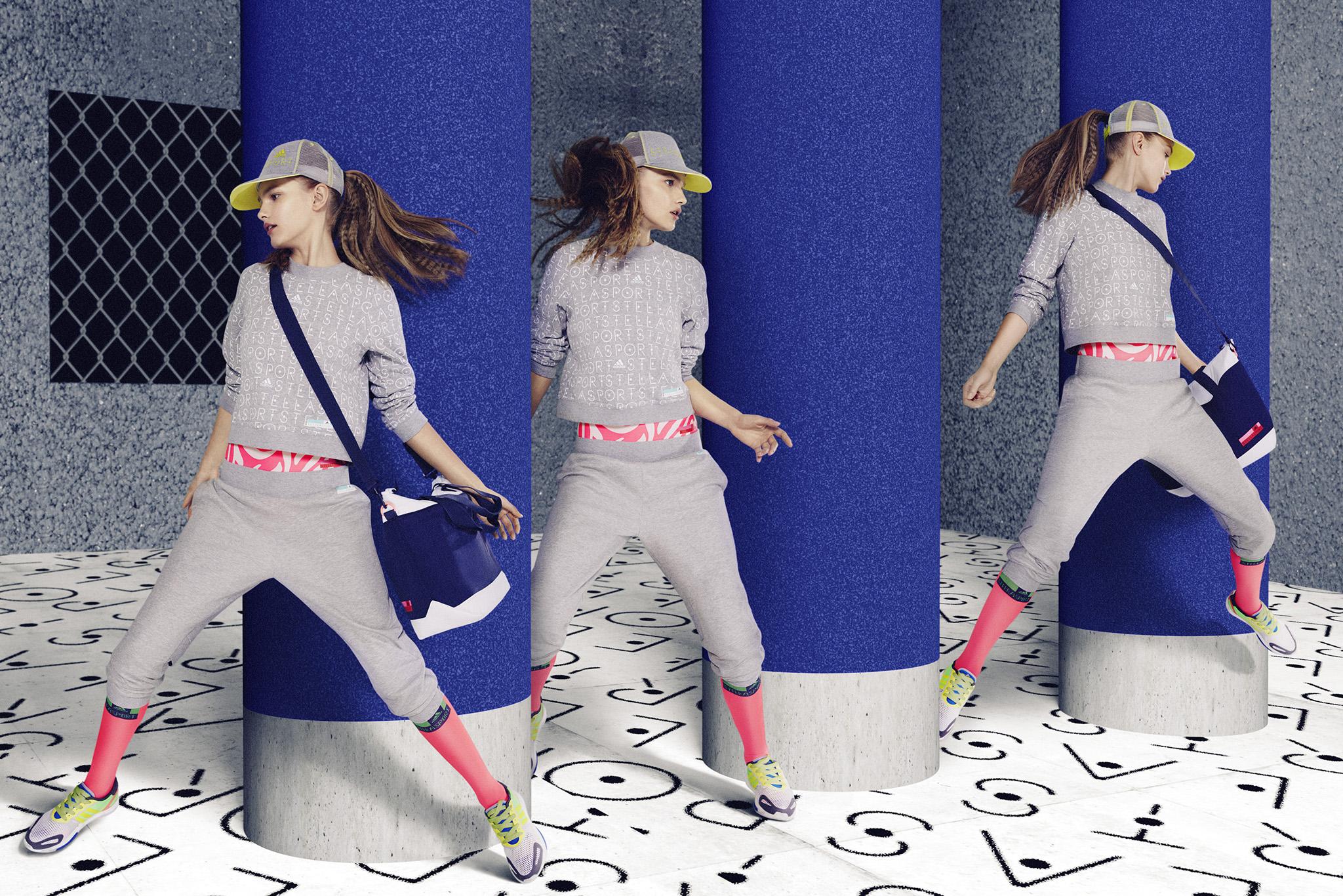 adidas by stella mccarteny