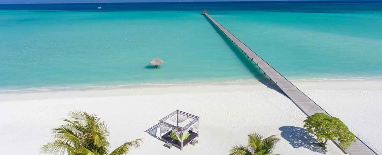 best beaches in the world maldives