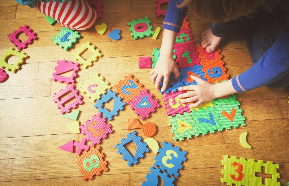 babysitting puzzles