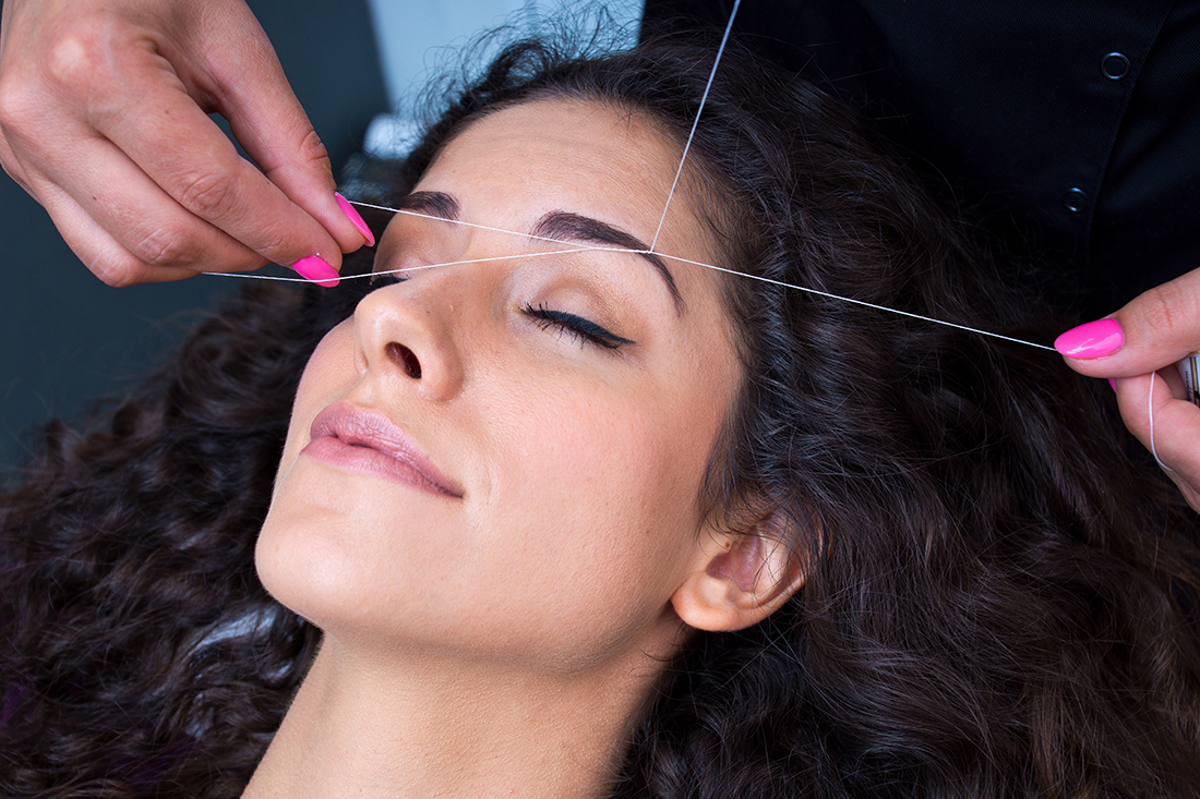 best salons for eyebrows