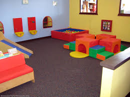 play area rooms