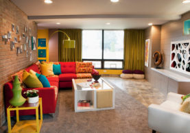 kid friendly family rooms