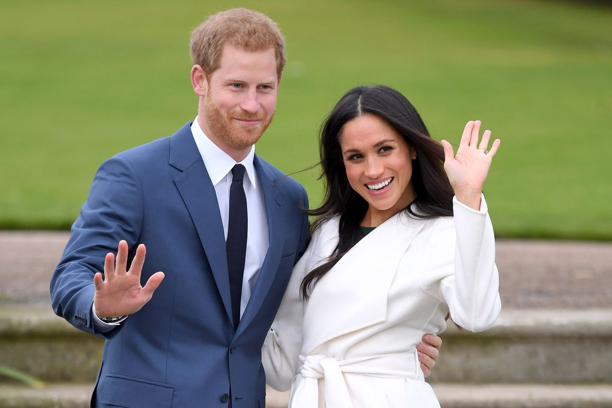 Meghan Markle and Prince Harry Wedding Ceremony scheduled on May 19th