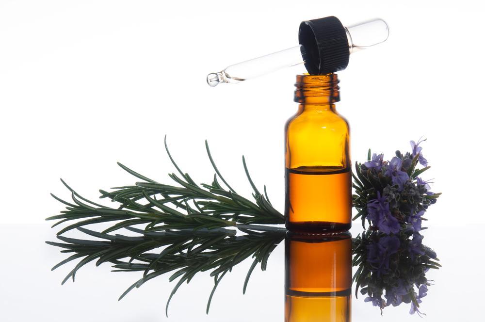long hair growth rosemary oil