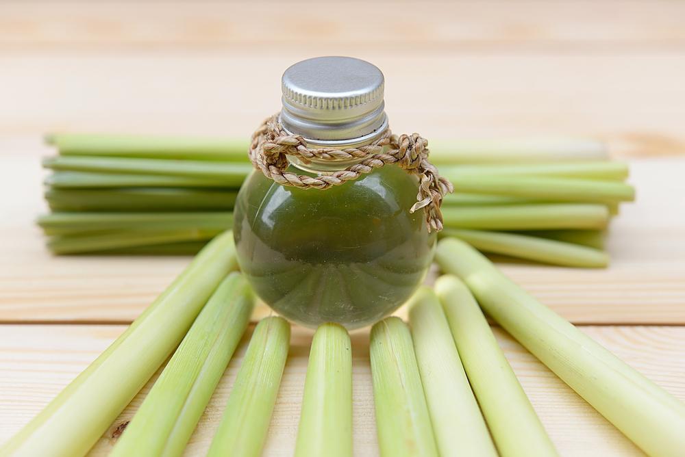 Hair growth tea tree oil