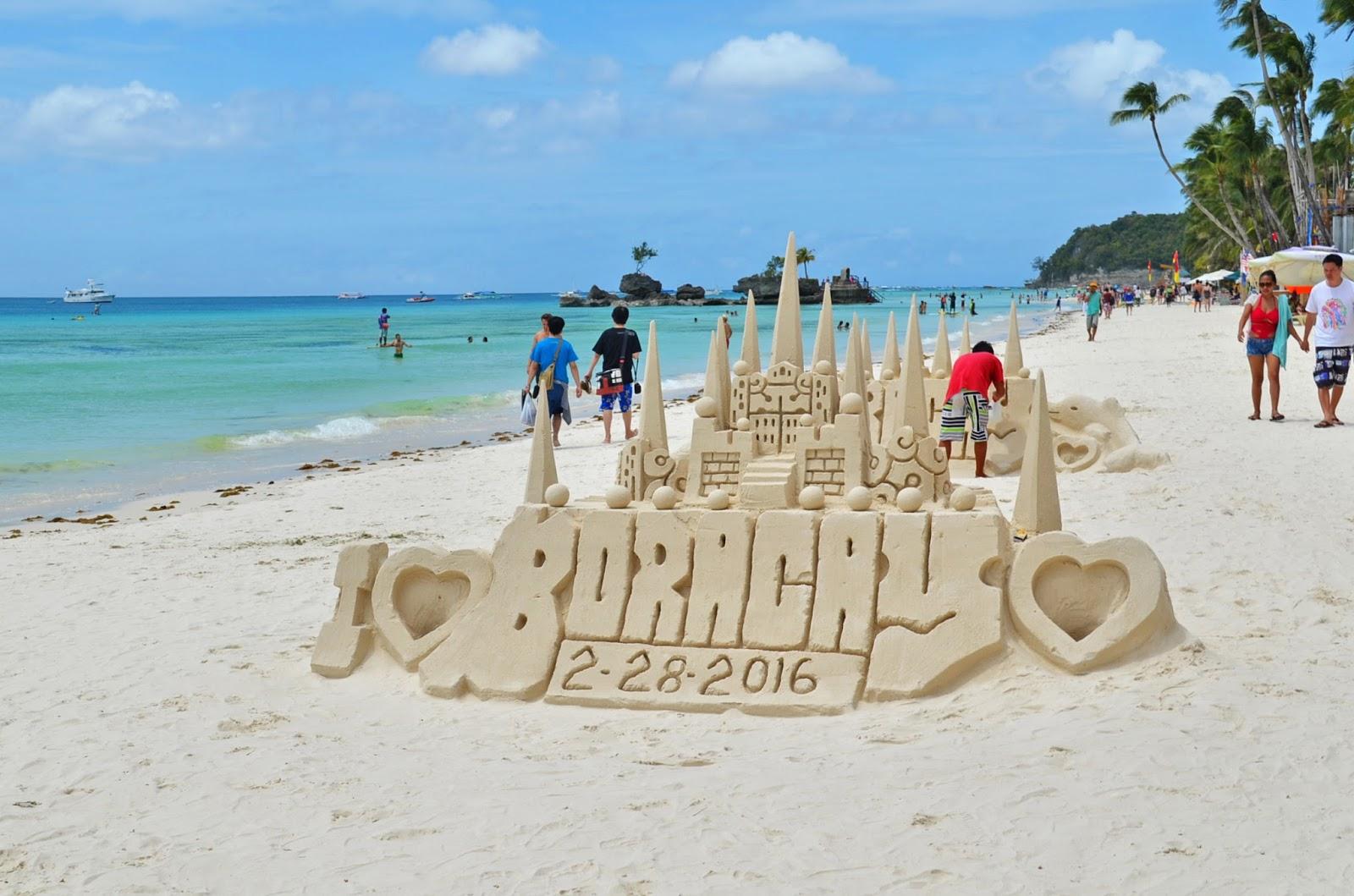 best beaches in the world phillipines