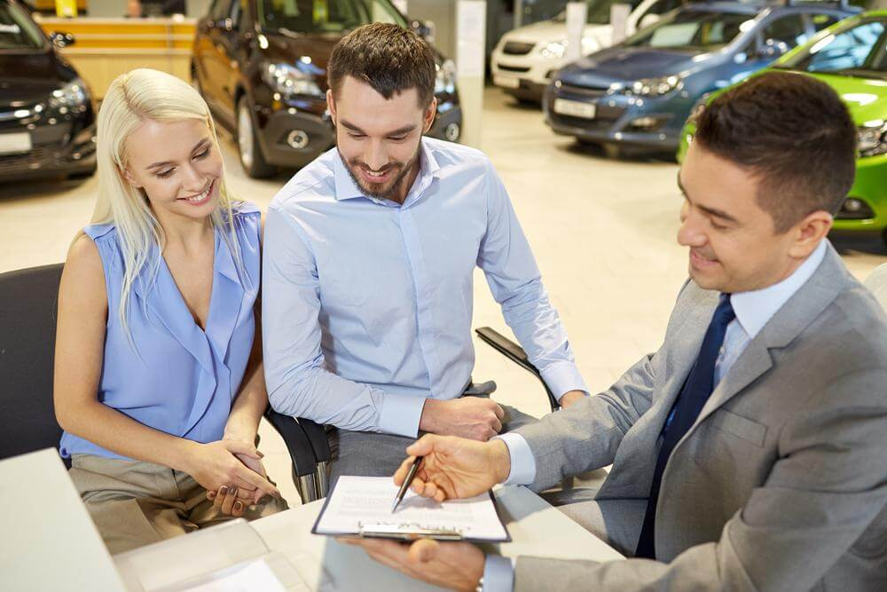 A Guide To The Types Of Auto Loans