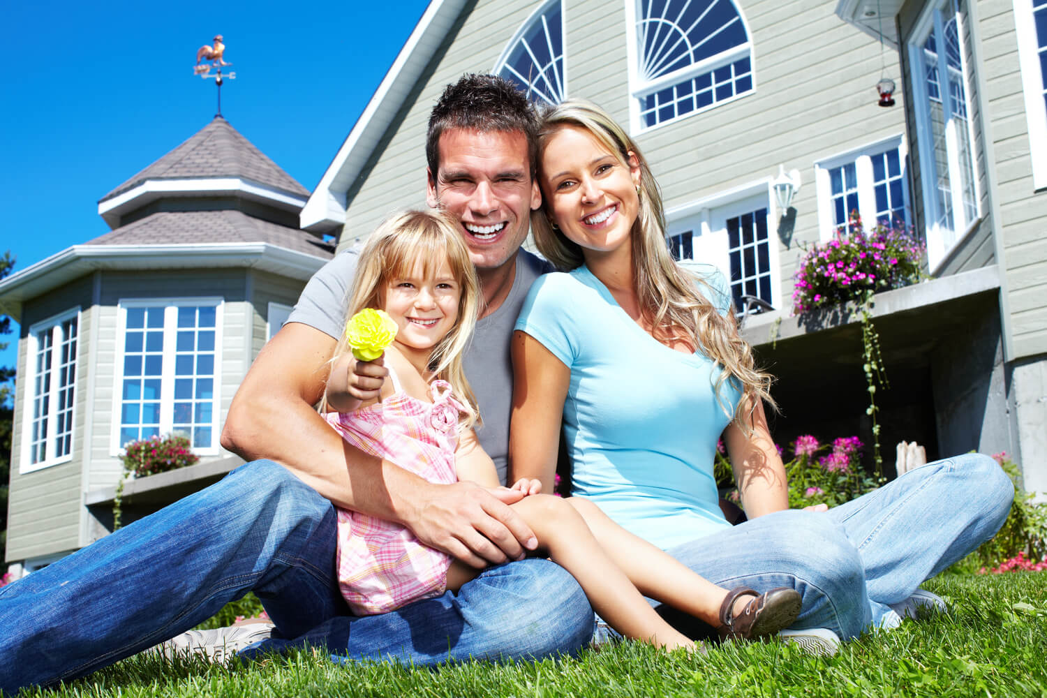 An Introduction To Homeowners Insurance