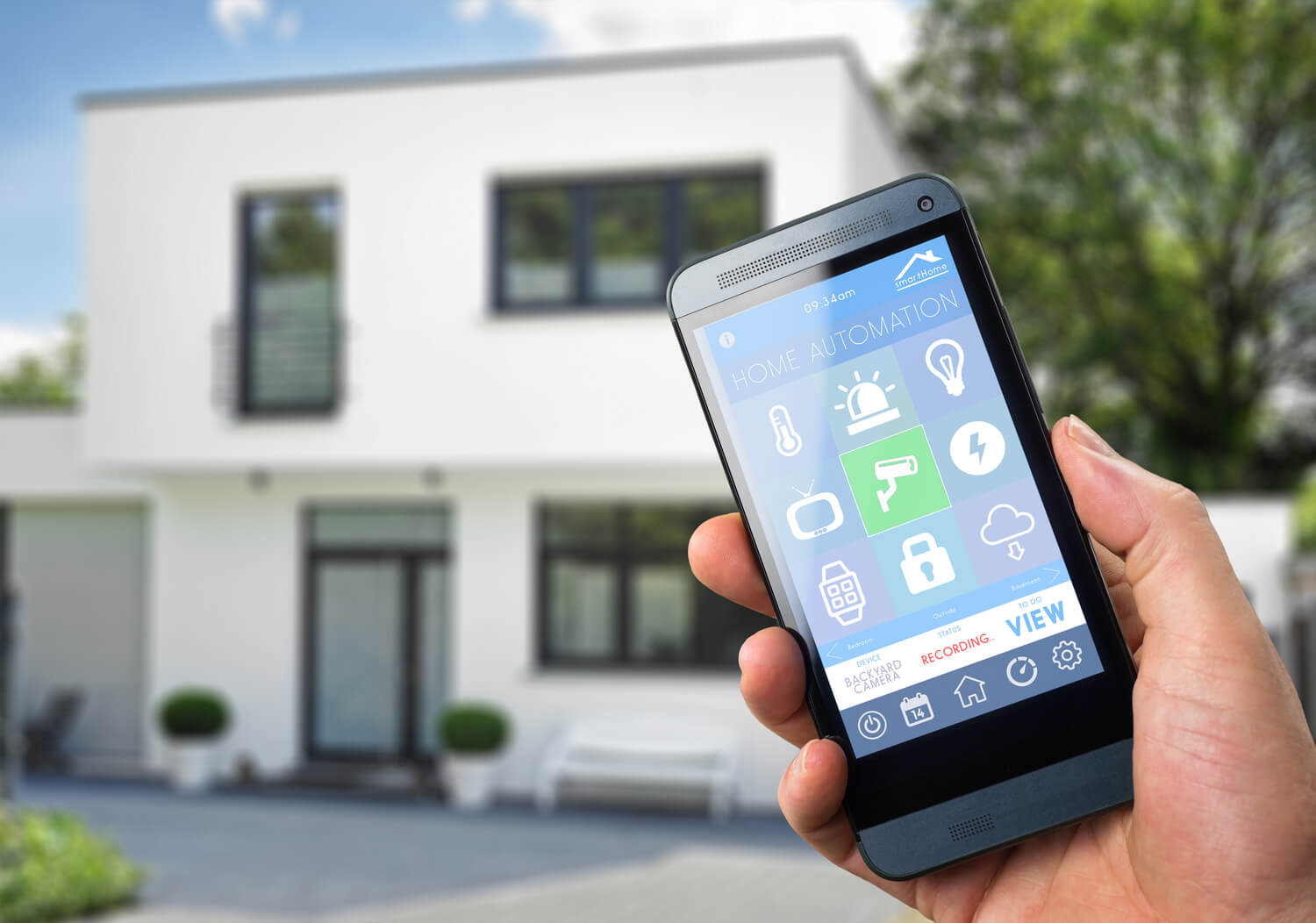 Reasons For Telecom Companies Moving Into The Home Security Industry