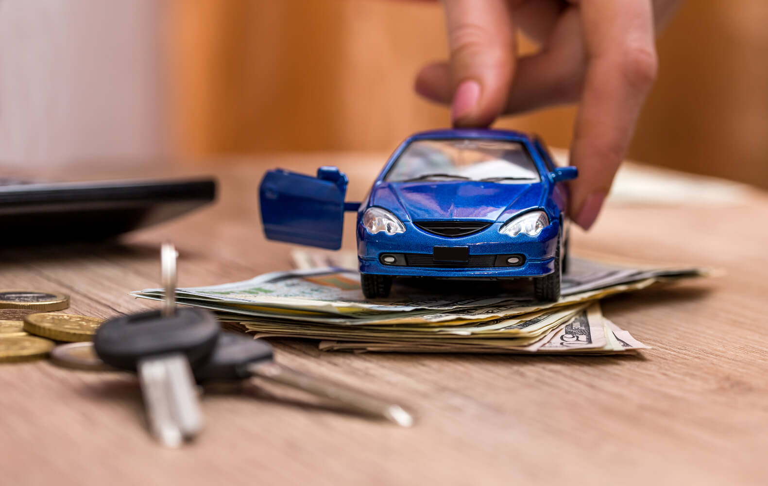 The Ultimate Guide To Getting The Best Car Loan