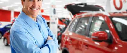 Top 5 Loan Providers For New And Used Cars