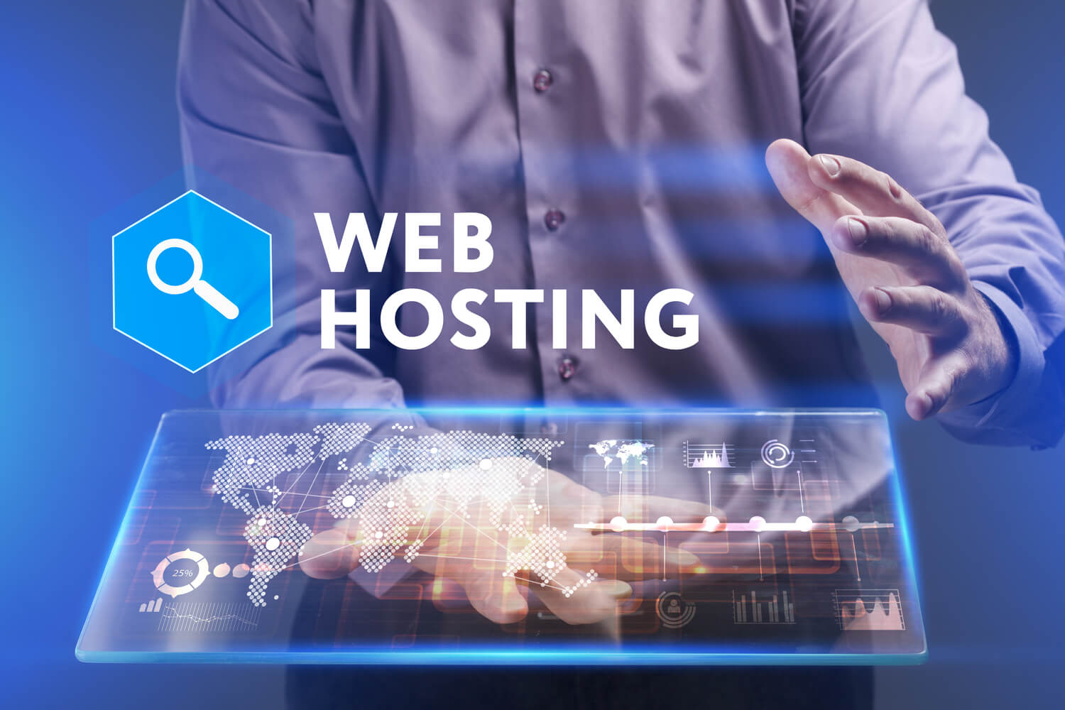 Understanding Web Hosting with Shell Access