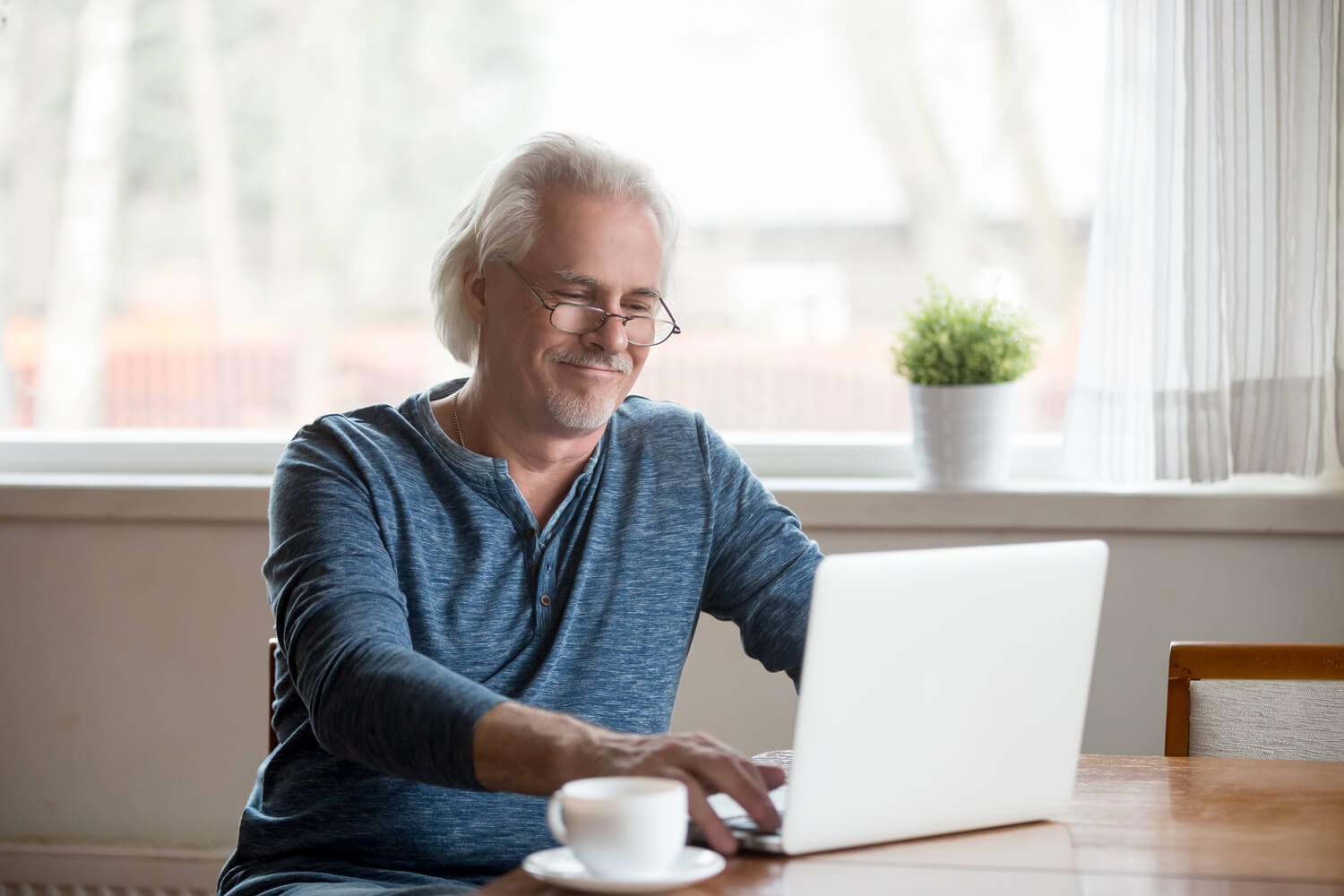 Why Seniors Only Sites Are Your Best Bet