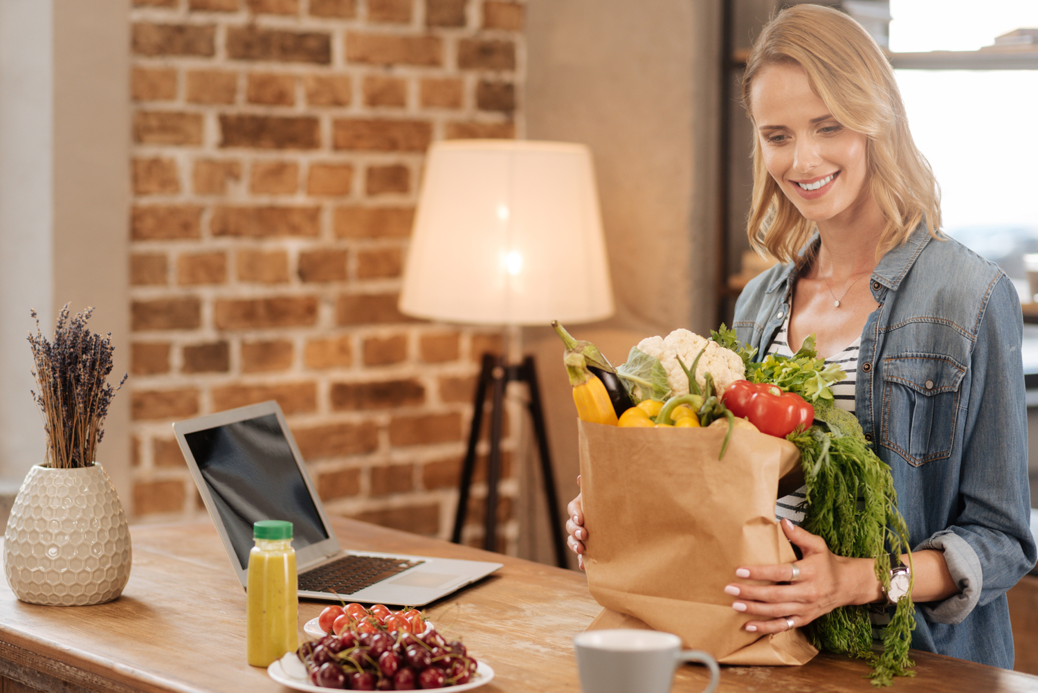 7 Advantages Of Getting A Meal Delivery Service