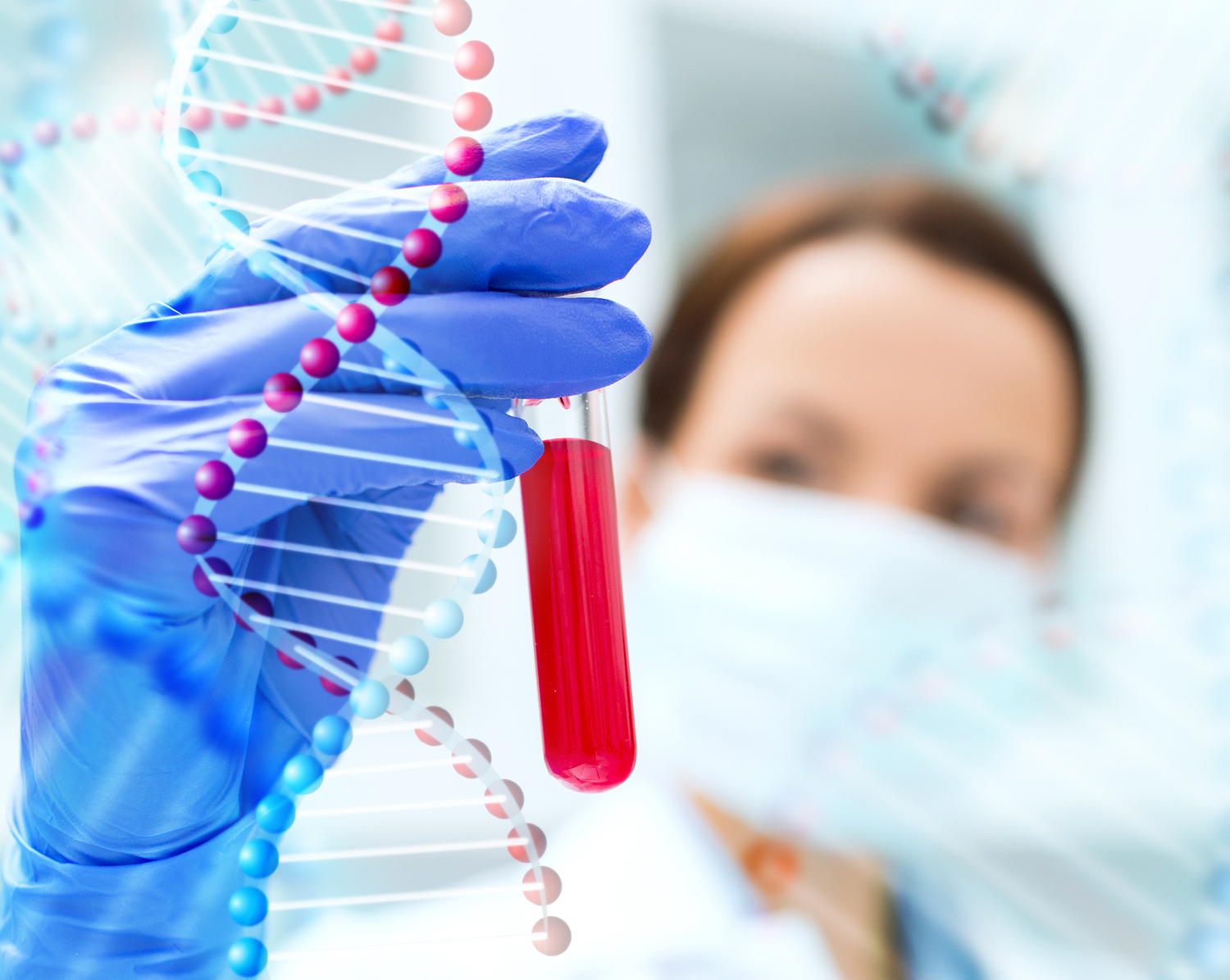 Know More About DNA Testing And It's Safety Concerns