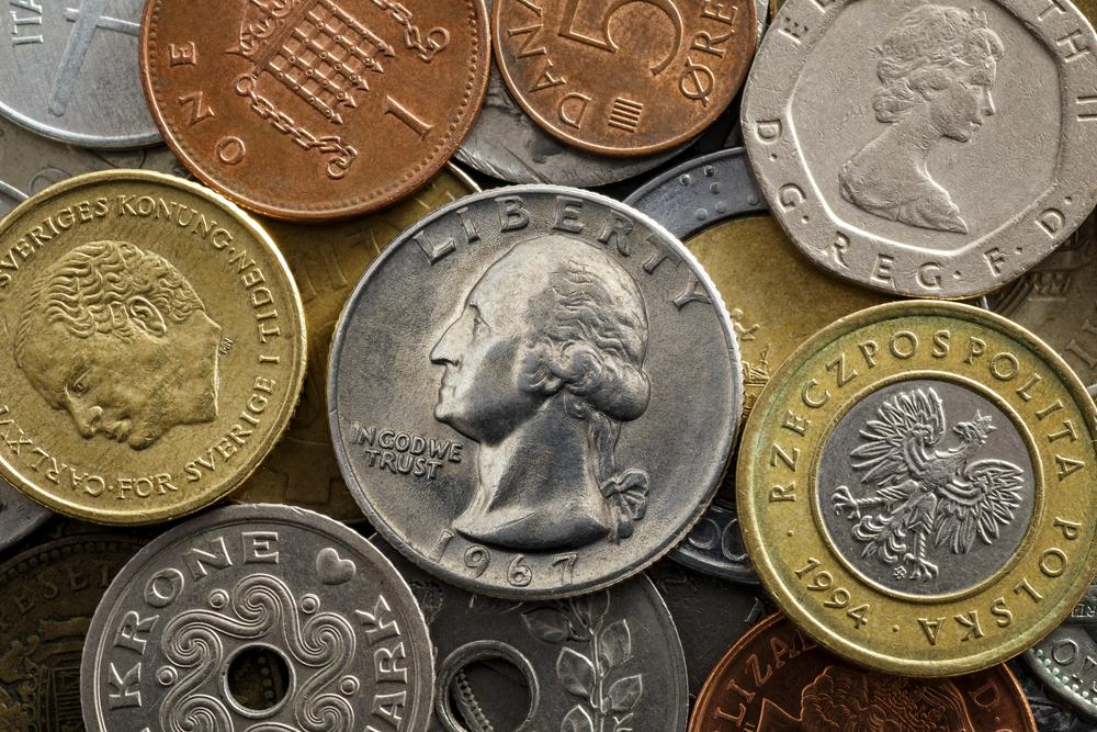most collectible coins