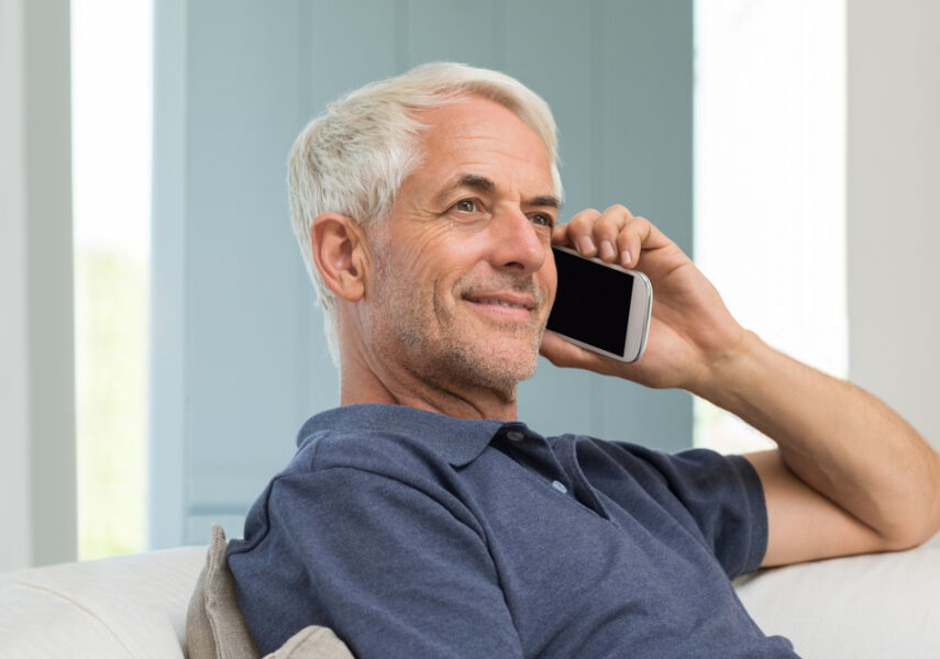 Cell Phones and Phone Plans That Seniors Love