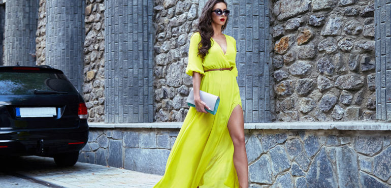 Summer Dress Styles for Women