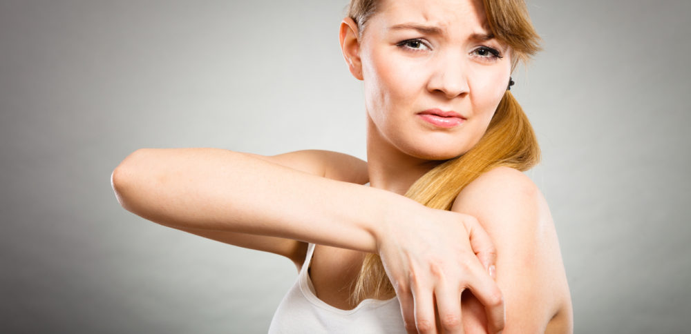 Types of skin allergies you should know