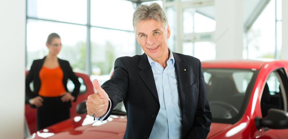 Top 5 auto insurance companies in the country