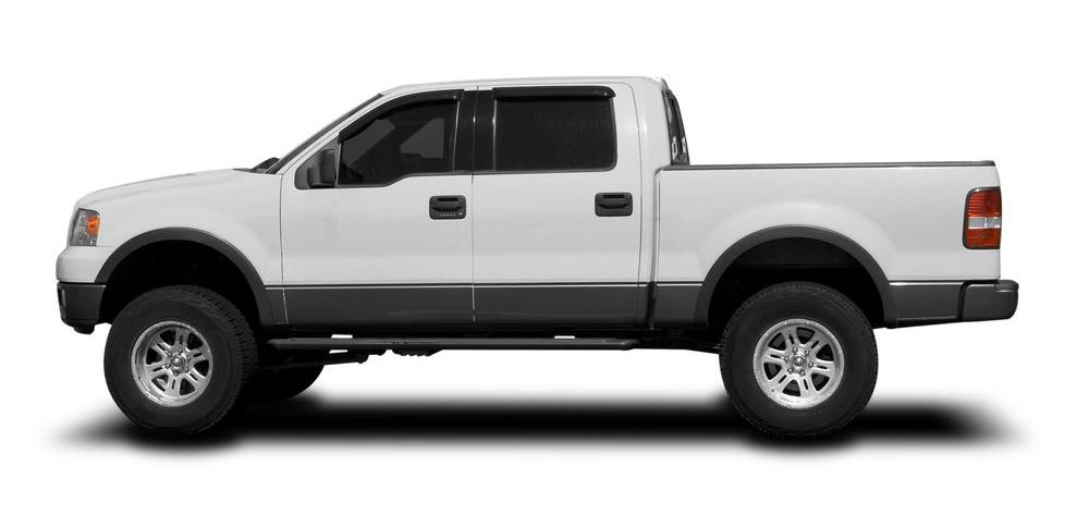 Top Selling Pickup Trucks in 2019