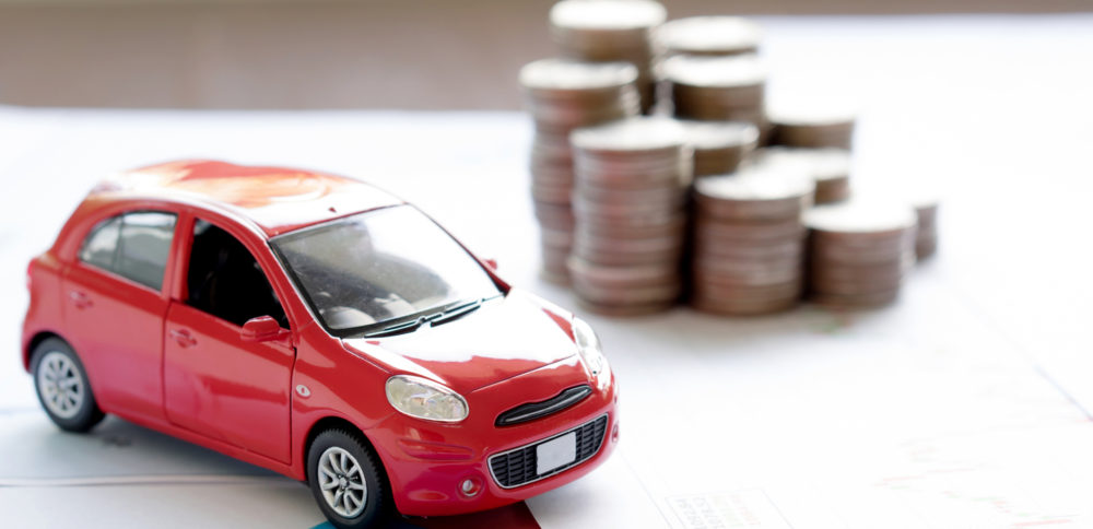 4 benefits of auto financing