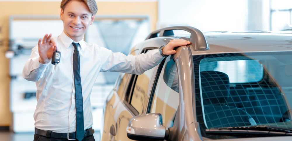 Find out about the workings of a car lease