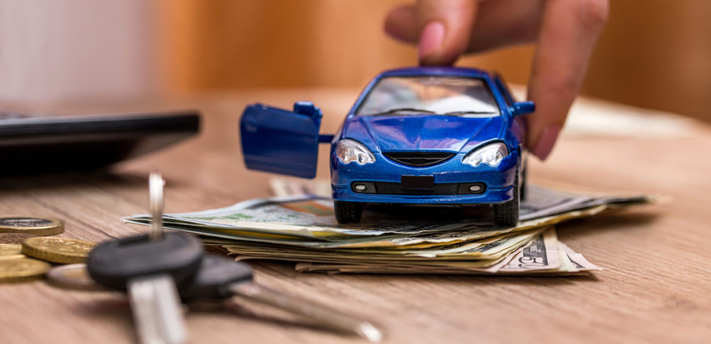 Things lenders look for while auto financing