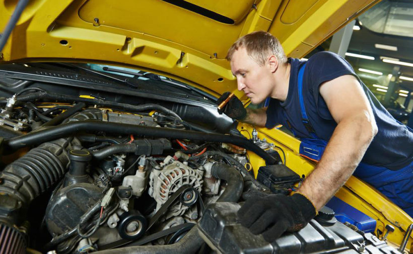 6 common myths about car maintenance