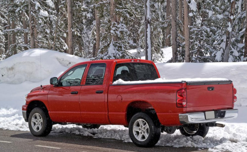6 popular diesel trucks to choose from