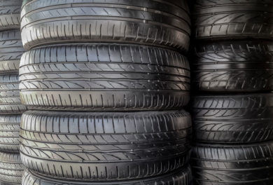 All The Basics You Need To Know Before You Buy A Tire