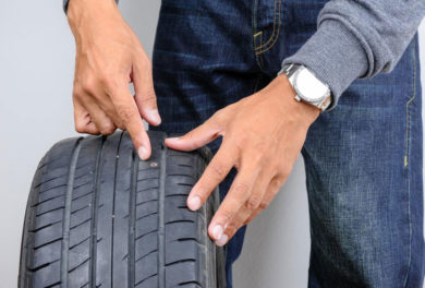 All You Need To Know About Tire Repairs Or Replacement