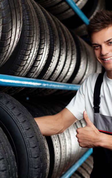 Everything You Should Know About Tire Brands