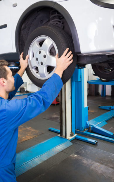 How To Make The Most Of Automobile Tire Sales