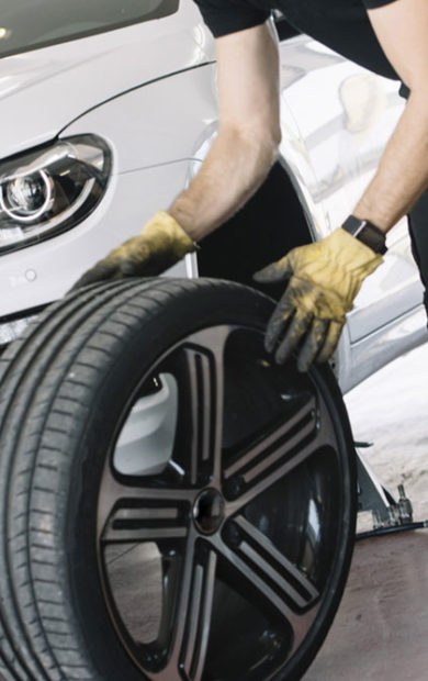 Why Hankook Tires Symbolize Safety And Care