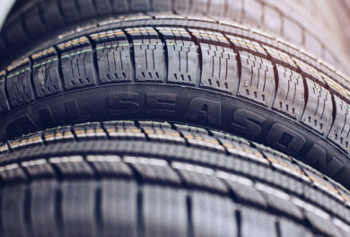 Why RV Tires Are The Best Bet When You're Looking To Change Tires
