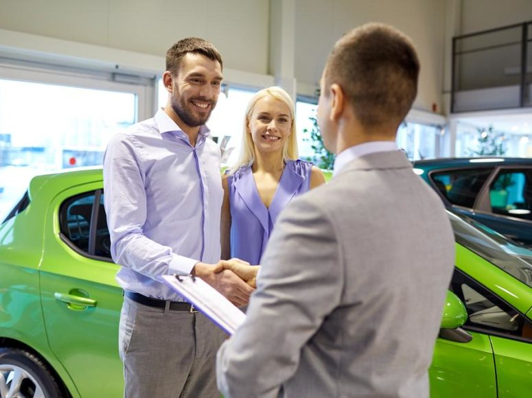 10 reasons for buying a new vehicle